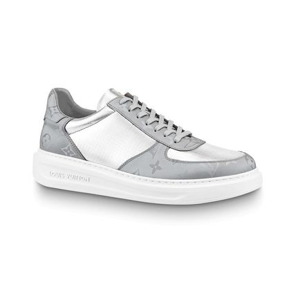 Louis Vuitton Sneakers 2019-20AW BEVERLY HILLS LINE SNEAKER silver 5.0-12.0 Shoes 3