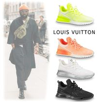 Louis Vuitton 2019-20AW V.N.R LINE SNEAKER 4colors 5.0-12.0 Shoes