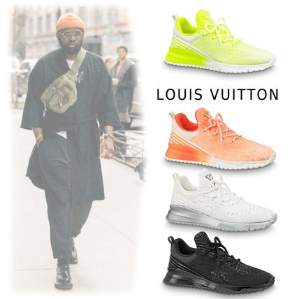 Louis Vuitton Sneakers 2019-20AW V.N.R LINE SNEAKER 4colors 5.0-12.0 Shoes
