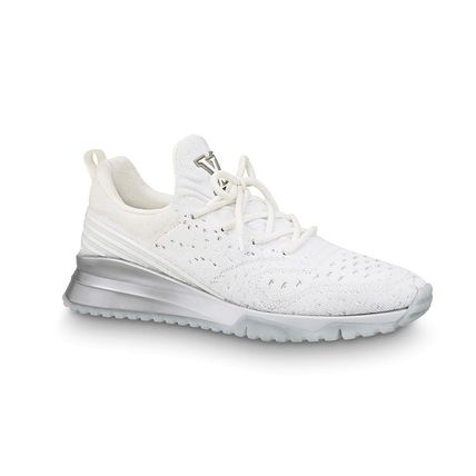 Louis Vuitton Sneakers 2019-20AW V.N.R LINE SNEAKER 4colors 5.0-12.0 Shoes  11