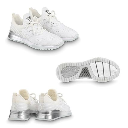 Louis Vuitton Sneakers 2019-20AW V.N.R LINE SNEAKER 4colors 5.0-12.0 Shoes  12
