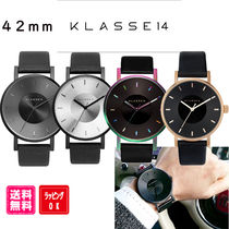 KLASSE14 Unisex Quartz Watches Analog Watches
