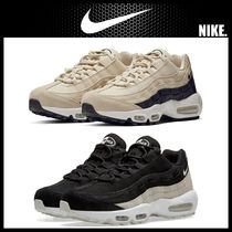 Nike AIR MAX 95 Casual Style Street Style Low-Top Sneakers