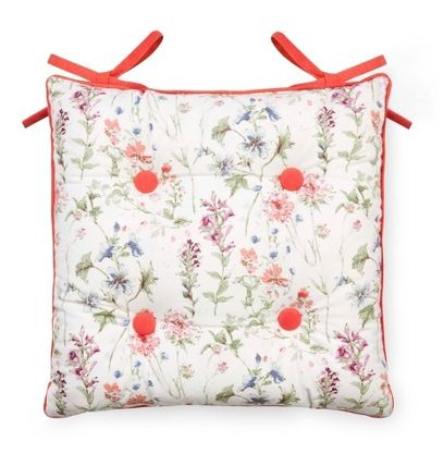 Flower Patterns Collaboration Baked Color Scandinavian Style