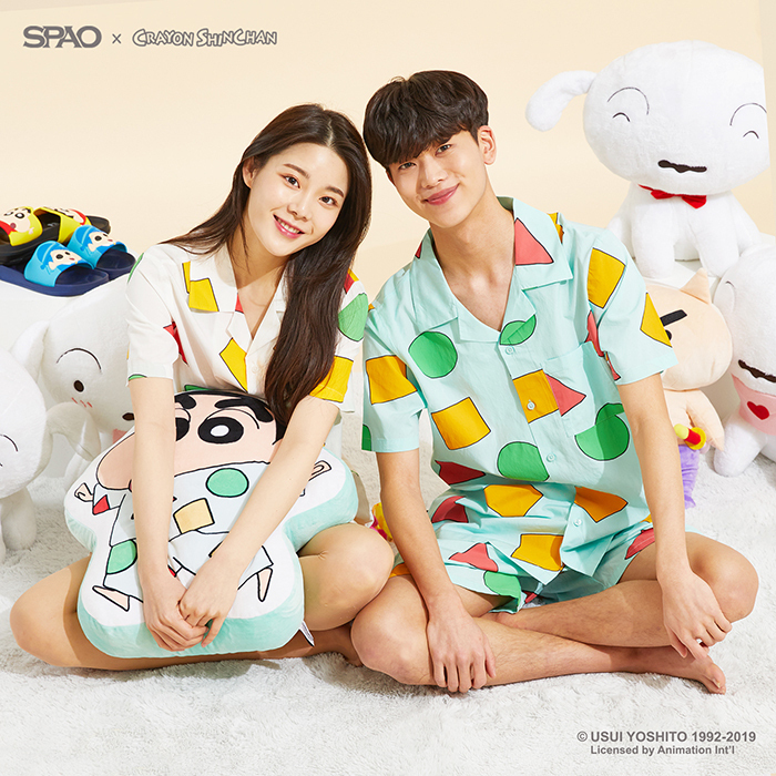 shop spao clothing