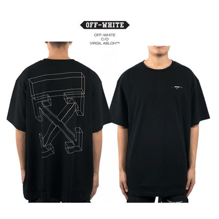 Off-White More T-Shirts T-Shirts