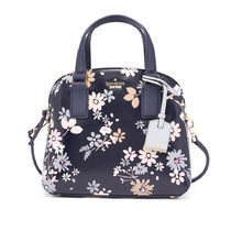 kate spade new york Flower Patterns Casual Style 2WAY Handbags