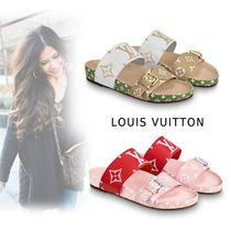 Louis Vuitton 2019-20AW BON DIA LINE MULE 2colors 34-40 Shoes