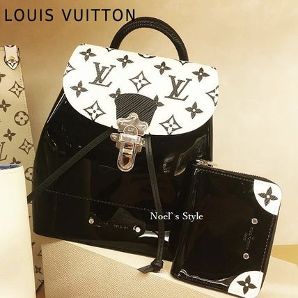 58ad9756 Louis Vuitton 2019-20AW 2019-20AW HOT SPRINGS MINI black free size Bags  (M53637)