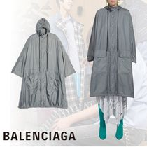BALENCIAGA Long Outerwear