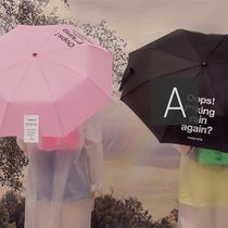 rolarola Plain Umbrellas & Rain Goods