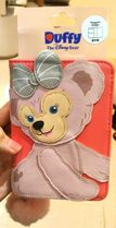 Disney Passport Cases
