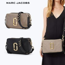 MARC JACOBS Softshot Casual Style Shoulder Bags