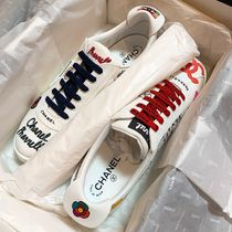CHANEL Collaboration Sneakers