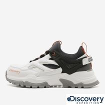 Discovery EXPEDITION Unisex Sneakers