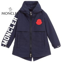MONCLER Petit Kids Girl Outerwear