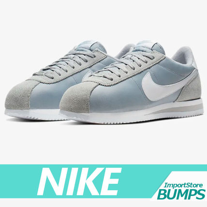 Nike CORTEZ 2019 SS Street Style Collaboration Plain Sneakers