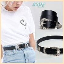 ASOS Casual Style Leather Belts