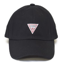 Guess Unisex Street Style Caps