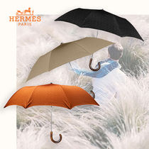 HERMES Umbrellas & Rain Goods