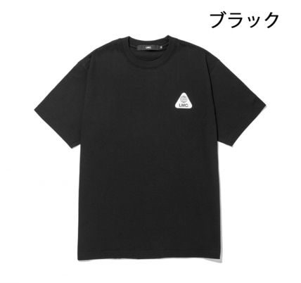 LMC More T-Shirts Unisex Street Style T-Shirts 3