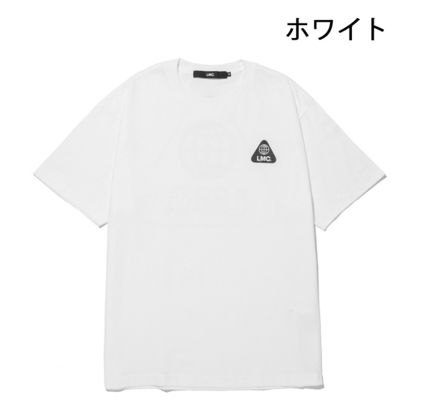 LMC More T-Shirts Unisex Street Style T-Shirts 7