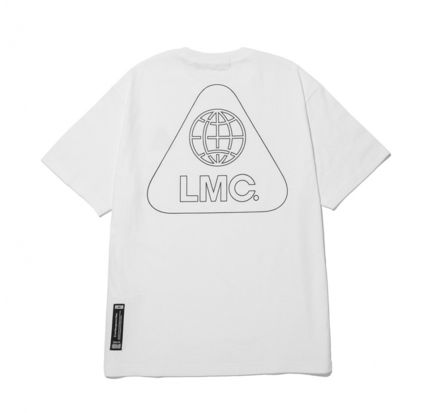 LMC More T-Shirts Unisex Street Style T-Shirts 8