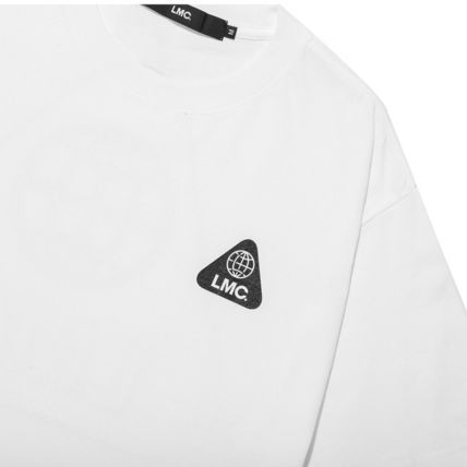 LMC More T-Shirts Unisex Street Style T-Shirts 9