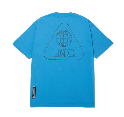 LMC More T-Shirts Unisex Street Style T-Shirts 11