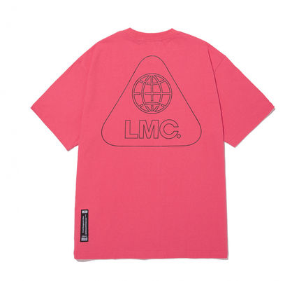 LMC More T-Shirts Unisex Street Style T-Shirts 15