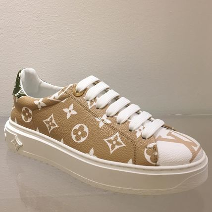 1b5baaa5dcd Louis Vuitton Women s Low-Top Sneakers  Shop Online in US
