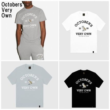 d9e784aa51c49a OCTOBERS VERY OWN. Street Style Caps.  145.46 USD. Plain Cotton T-Shirts