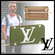Louis Vuitton Monogram Canvas Long Wallets