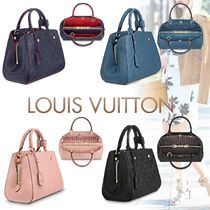 Louis Vuitton MONTAIGNE Montaigne Bb