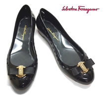 Salvatore Ferragamo Ballet Shoes
