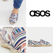 ASOS Street Style Loafers & Slip-ons