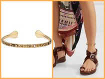 Chloe Casual Style Anklets