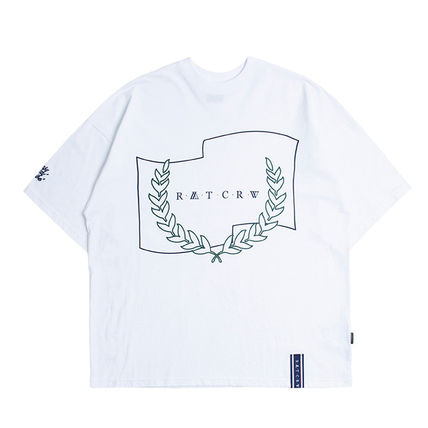 ROMANTIC CROWN More T-Shirts Unisex Street Style Short Sleeves T-Shirts 12