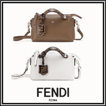FENDI BY THE WAY Boston & Duffles