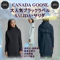 CANADA GOOSE Casual Style Plain Jackets