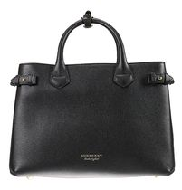 Burberry A4 Elegant Style Totes