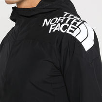 THE NORTH FACE Short Street Style Plain Windbreaker Jackets
