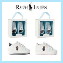 Ralph Lauren Unisex Baby Girl Shoes