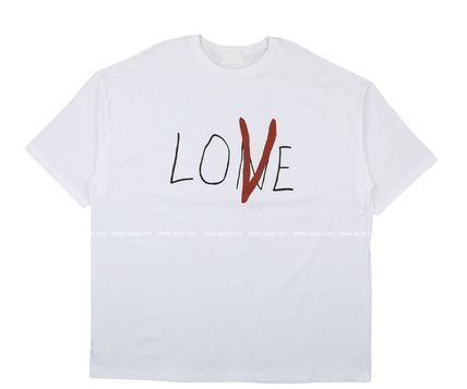 ASCLO More T-Shirts Plain Cotton Short Sleeves Oversized T-Shirts 9