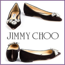 Jimmy Choo Slip-On Shoes