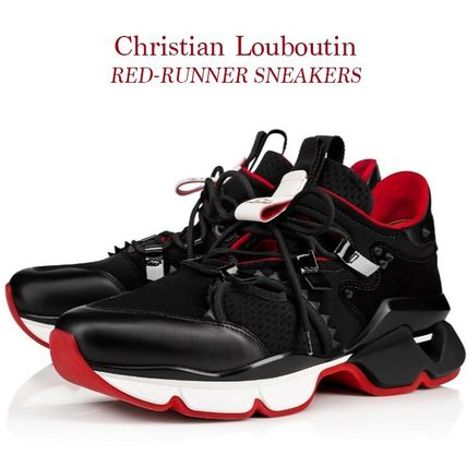 740989cf985 Christian Louboutin Men s Shoes  Shop Online in US