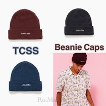 TCSS Unisex Street Style Knit Hats