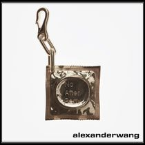 Alexander Wang Keychains & Bag Charms