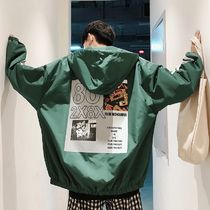 Street Style Coach Jackets Oversized Coach Jackets