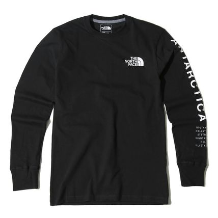 THE NORTH FACE More T-Shirts Logo T-Shirt Outdoor T-Shirts 2